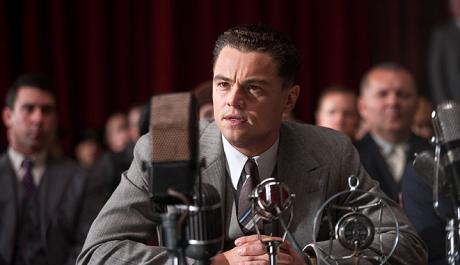 FOTO: Leonardo DiCaprio jako J. Edgar Hoover, Zdroj: distributor filmu