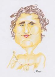 OBR: Matthew McConaughey