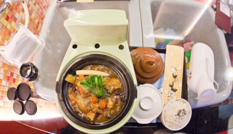 FOTO: Modern Toilet Restaurant
