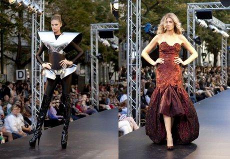 FOTO: Prague Fashion Weekend 2011