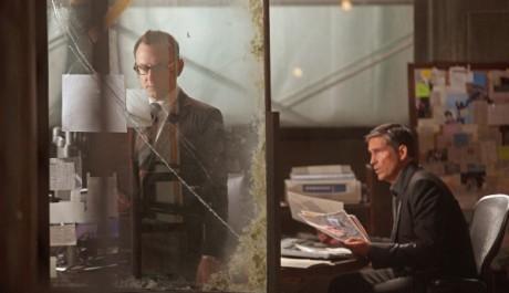 FOTO: obrázek ze seriálu Person of Interest