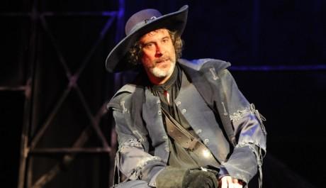 FOTO: Ubohý Cyrano