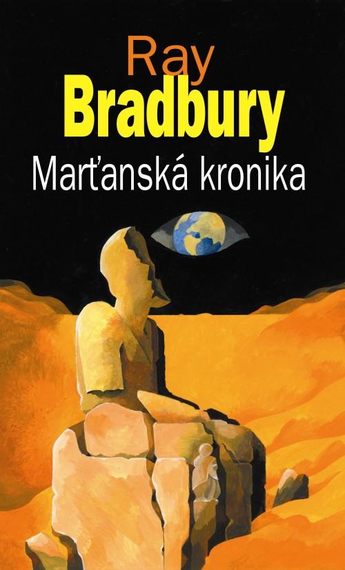 OBR: Marťanská kronika
