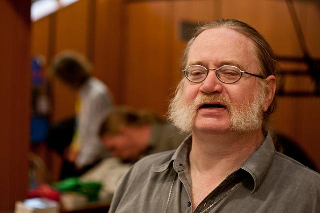 CONiáš 2011 - Leonard Medek
