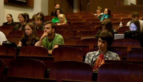 CONiáš 2011 - publikum