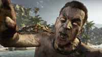 Screenshot ze hry Dead Island