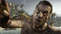 Screenshot ze hry Dead Island