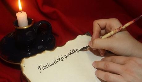 FOTO: Ilustrační foto k literární soutěži Fantastická povídka