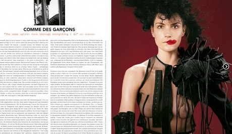 FOTO: Fashion Now 2