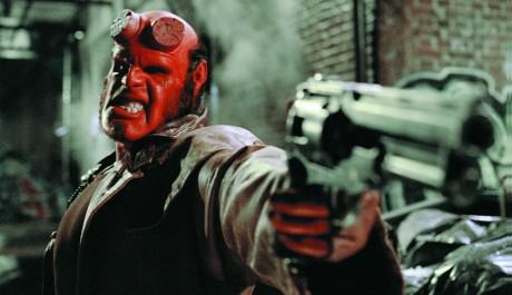 FOTO: Hellboy
