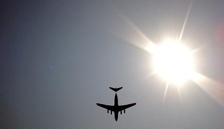 FOTO: Akční slevy a letenky od nízkonákladových společností
