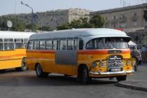 FOTO: Levné cestování na velké dálky, autobus