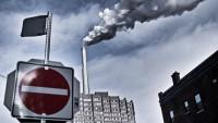 FOTO: Čistý vzduch v Berlíně
