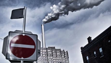 FOTO: V mnoha evropských městech se snaží snížit emise škodlivých látek