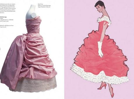FOTO: Kniha o módě