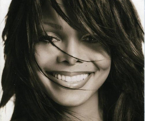 FOTO: Janet Jackson