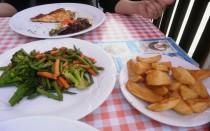 FOTO: Restaurace na přehradě