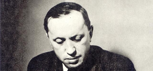 OBR: Karel Čapek