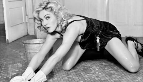 FOTO: Madonna