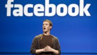 Facebooková konference
