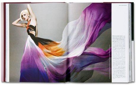 FOTO: Knihy o módě, nakladatelství Taschen