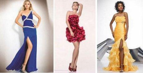 Vybíráte plesové šaty? Čtěte, jak vyhrát závod po ...