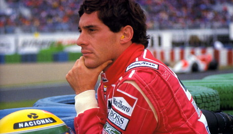 FOTO: Senna
