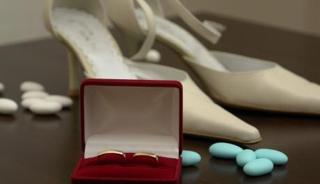 FOTO: svatba