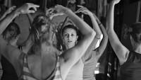 FOTO: Taneční hodina