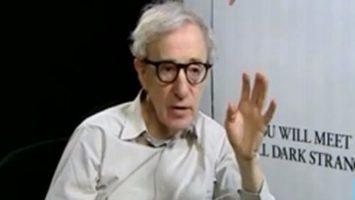 FOTO: Woody Allen