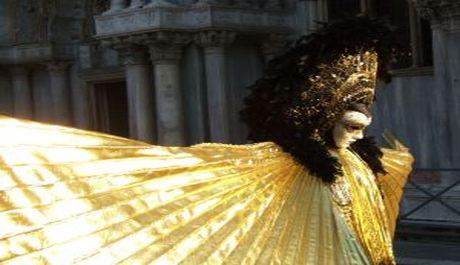 OBR: karneval, masky
