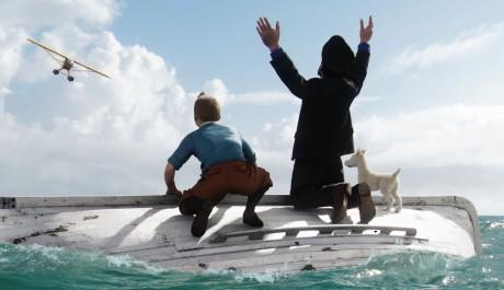 OBR: Tintinova dobrodružství