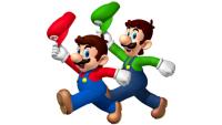 OBR: Mario a Luigi