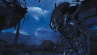 Aliens colonial marines alien
