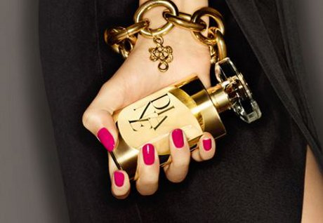 FOTO: Parfém Diane von Furstenberg