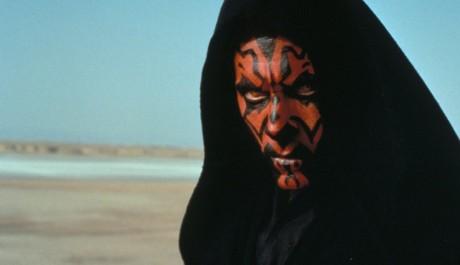FOtO: obrázek z filmu Star Wars: Episode I