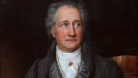 FOTO: Johann Wolfgang Goethe