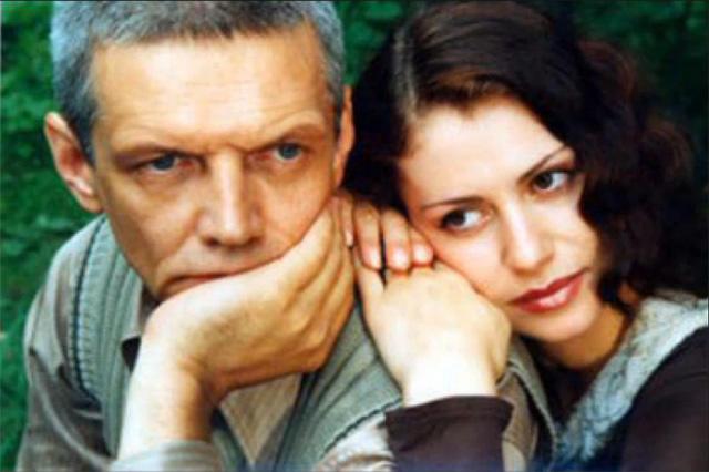 FOTO: Mistr a Markétka v seriálové podobě z roku 2005