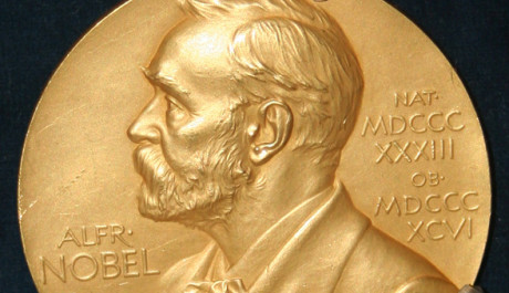 FOTO: Nobelova cena, Zdroj: Wikipedia.com