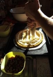 Foto: Zdobení koláčů