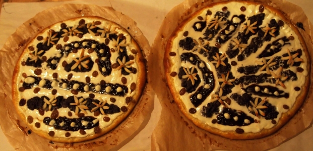 Foto: Chodské koláče