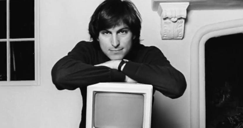 Steve Jobs A Jeho Zivotopis Poprel Otcovstvi Sve Dcery A Vyzkousel