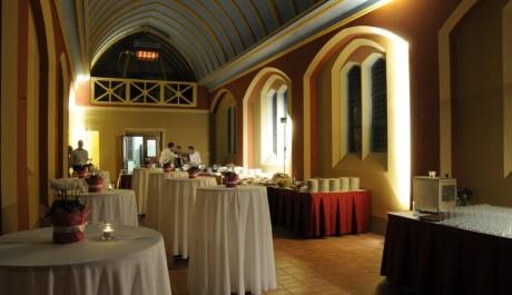 FOTO: Tastes of the world v chrámu Sacre Couer