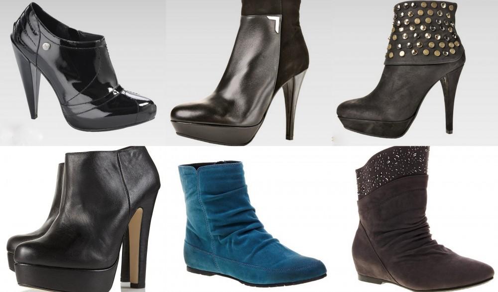 FOTO: Nadkotníčkové boty