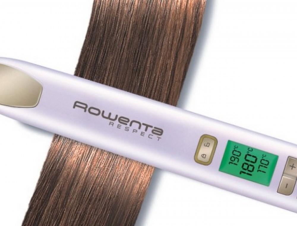 FOTO: Top žehlička na vlasy