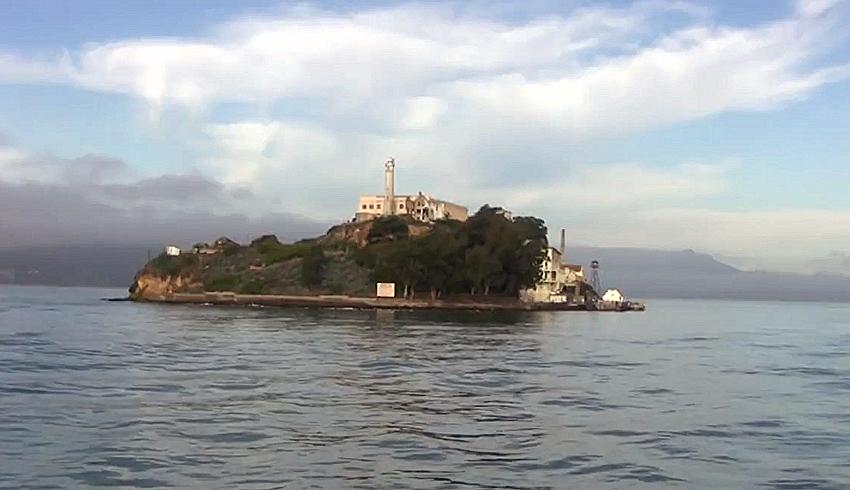 FOTO: Alcatraz