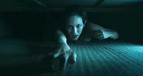 FOTO: Záběr z filmu Pytel kostí