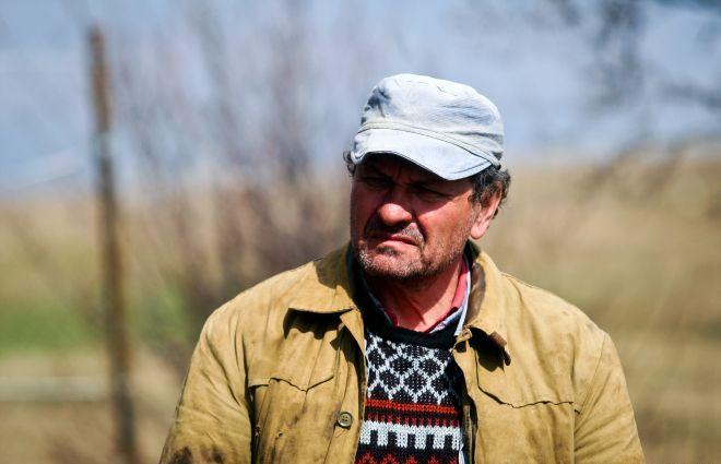 Foto: Miroslav Krobot ve filmu Dům