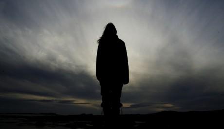 FOTO: Astrální tělo je poutníkem v neznámých dimenzích