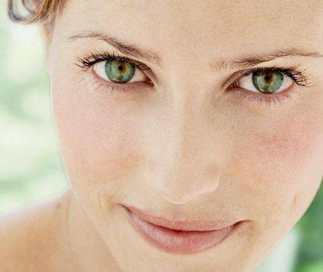 FOTO: Kosmetika na kruhy pod očima